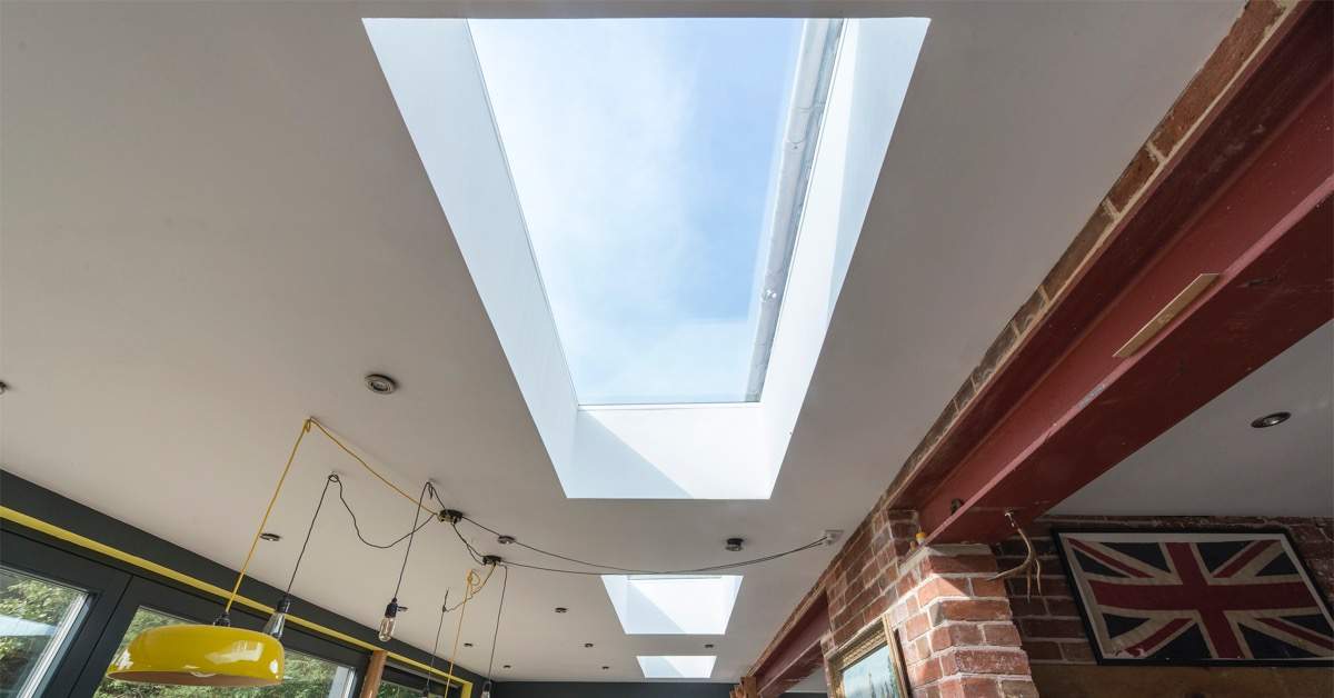 Fixed Skylights Facebook Image