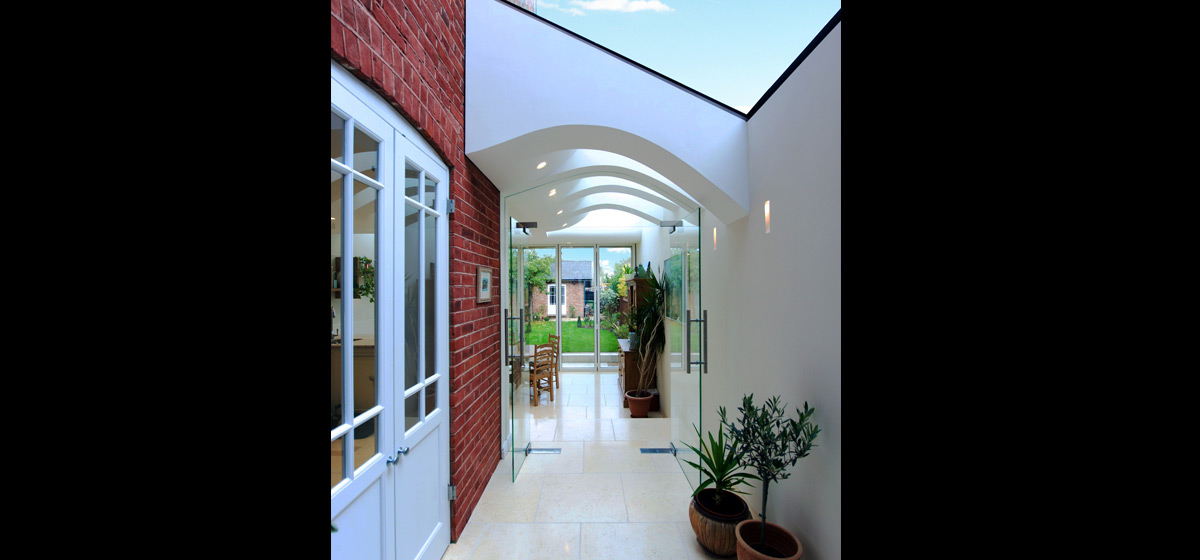 Bespoke Fixed Rooflights
