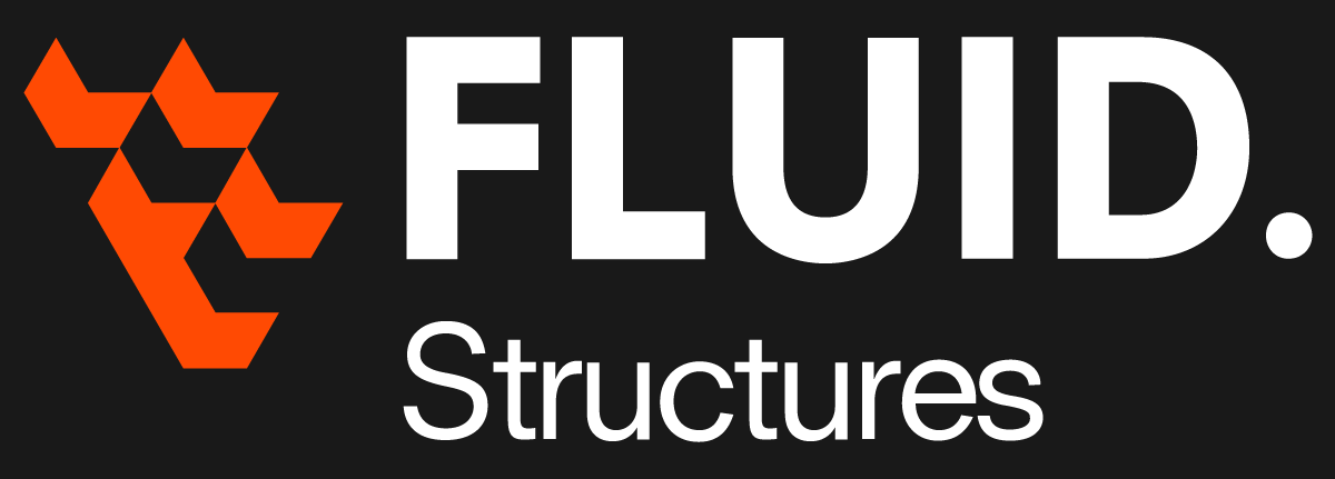 Fluid Structures Logo