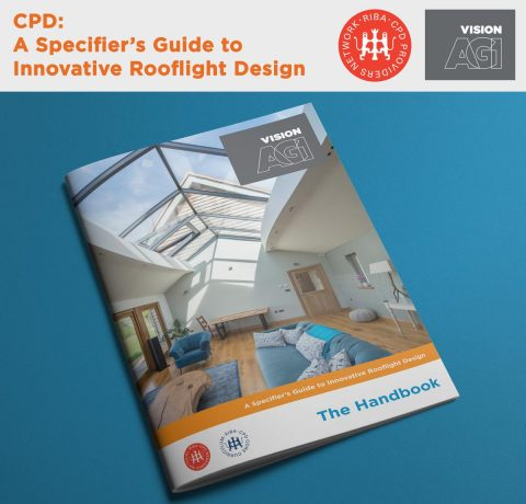 CPD Course - A Specifier's Guide to Innovative Rooflight Design